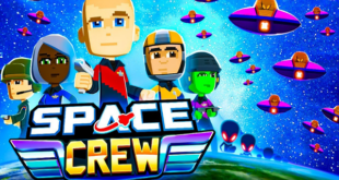 Space Crew Free Download PC Game