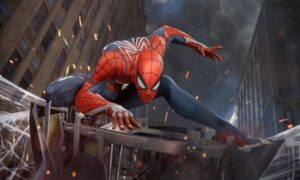 SpiderMan Download Free PC Game