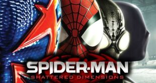 SpiderMan Free Download PC Game