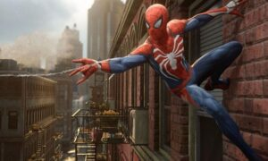 SpiderMan Free Game For PC