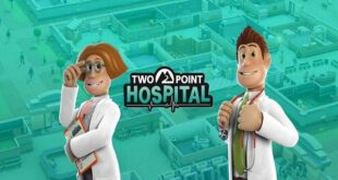 Two Point Hospital Free Download PC Game