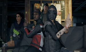 Watch Dogs 2 Download Free PC Game