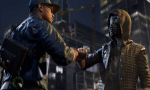 Watch Dogs 2 Free Game For PC