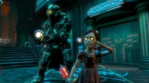 BioShock 2 Download Free PC Game