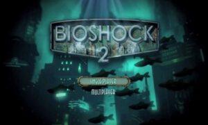 BioShock 2 Free Download PC Game