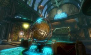 BioShock 2 Free Game For PC