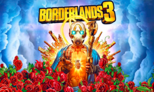 Borderlands 3 Free Download PC Game