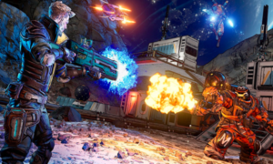 Borderlands 3 Free Games For PC