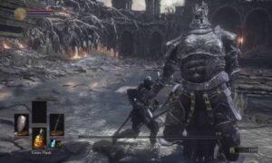 Dark Souls III Download Free PC Game