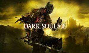 Dark Souls III Free Download PC Game