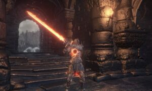Dark Souls III Free Game For PC