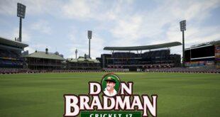 Don Bradman Free Download PC Game