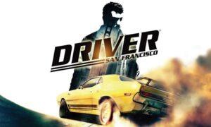 Driver San Francisco Free Download PC Game