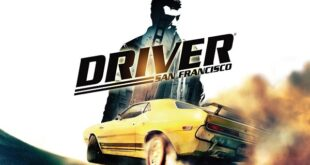 Driver San Francisco Free Download PC Game