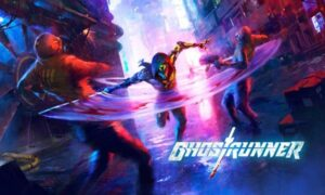 Ghostrunner Free Download PC Game