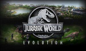Jurassic World Evolution Free Download PC Game