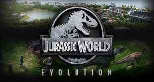 Jurassic World Evolution Free Download PC Game