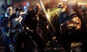 Left 4 Dead 2 Download Free PC Game