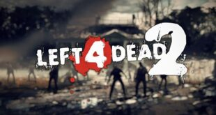 Left 4 Dead 2 Free Download PC Game