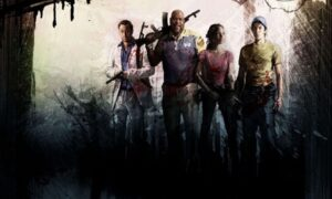 Left 4 Dead 2 Free Game For PC