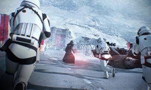 Star Wars Battlefront II Download Free PC Game