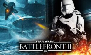 Star Wars Battlefront II Free Download PC Game