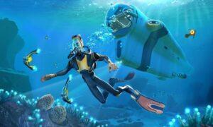 Subnautica Download Free PC Game