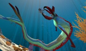 Subnautica Free Game For PC