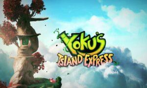 Yokus Island Express Free Download PC Game