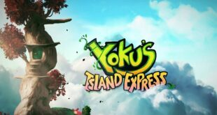 Yokus Island Express Free Download PC Game