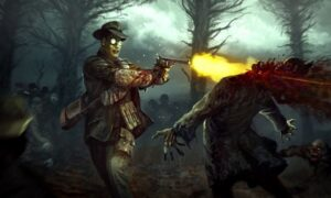 Zombie Army Trilogy Download Free PC Game