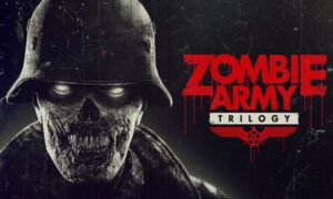 Zombie Army Trilogy Free Download PC Game