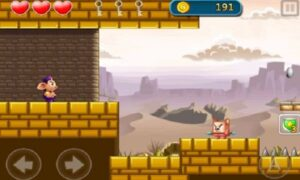 Brave Piglet Download Free PC Game