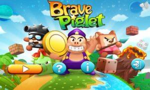 Brave Piglet Free Download PC Game