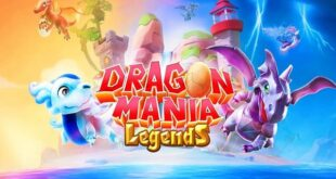 Dragon Mania Legends Free Download PC Game