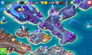 Dragon Mania Legends Free Game For PC