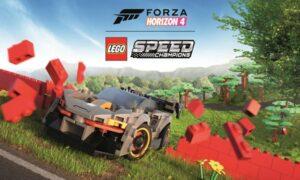 Forza Horizon 4 Free Download PC Game
