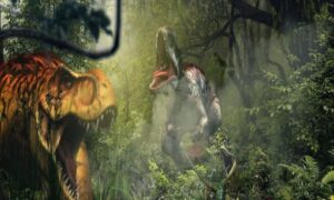 Jurassic Park The Game Download Free PC Game
