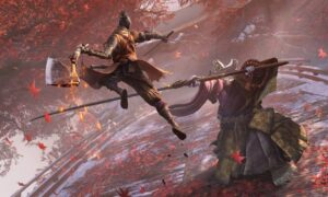 Sekiro Shadows Die Twice Free Game For PC