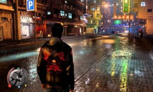 Sleeping Dogs Download Free PC Game