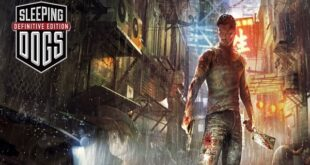Sleeping Dogs Free Download PC Game