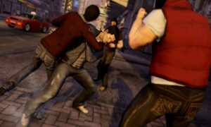 Sleeping Dogs Free Game For PC