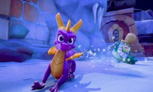 Spyro Reignite Trilogy Download Free PC Game