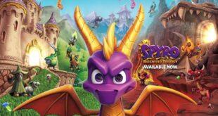 Spyro Reignite Trilogy PC Game