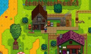 Stardew Valley Download Free PC Game