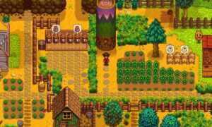 Stardew Valley Free Game For PC