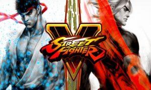 Street Fighter V Free Download PC Game