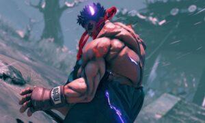 Street Fighter V Free Game For PC
