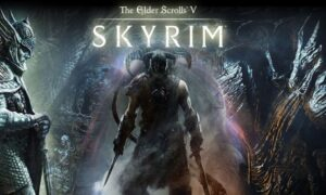 The Elder Scrolls V Skyrim Free Download PC Game