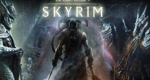 The Elder Scrolls V Skyrim Free Download PC Game